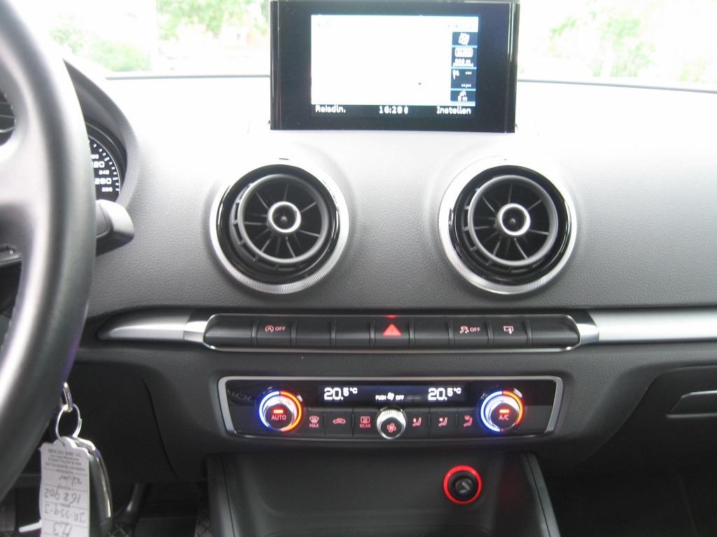 Audi A3 Sportback 1.4 TFSI S-Line Xenon Clima foto's